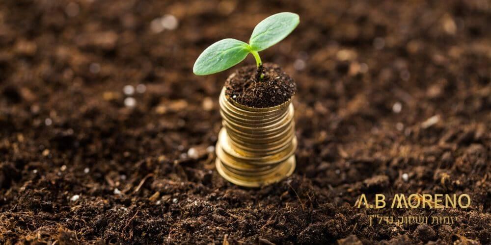 א.ב מוראנו למה רכישת קרקע היא ההשקעה המשתלמת כיום