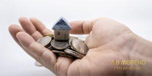 א.ב מוראנו נכסים מניבים להשקעה