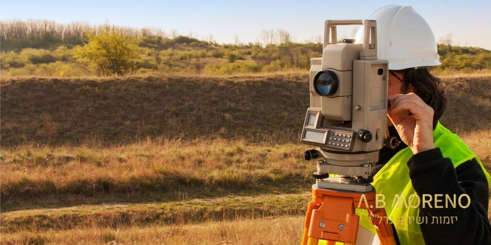 מהי בדיקת סקר קרקע?