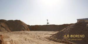 א.ב מוראנו קרקעות למכירה שינוי ייעוד של קרקע מידע אודות ההליך ותוצאותיו האפשריות