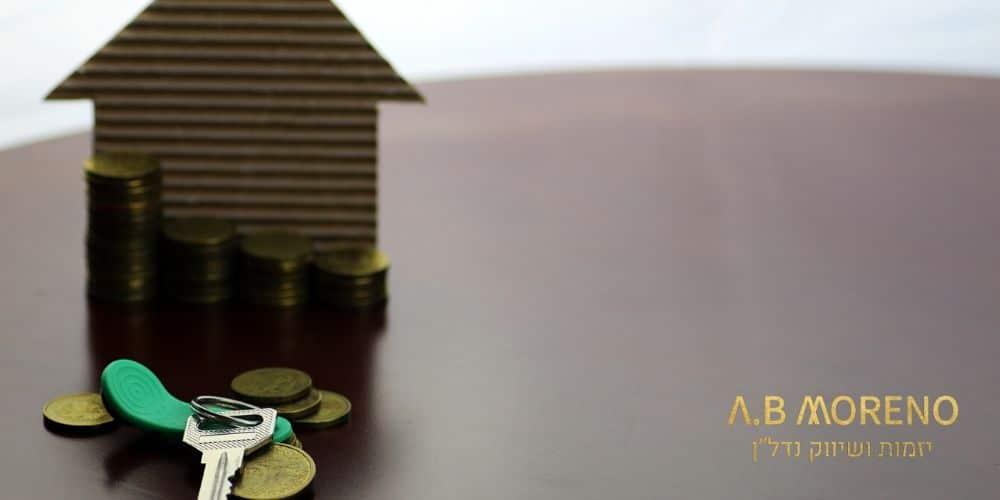 """א.ב מוראנו קרקעות למכירה השקעות קטנות בנדל""""ן"""