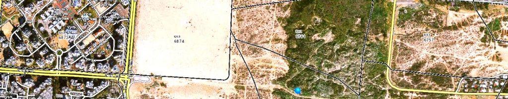 חולון כמגנט למשפחות צעירות א.ב מוראנו קרקעות למכירה