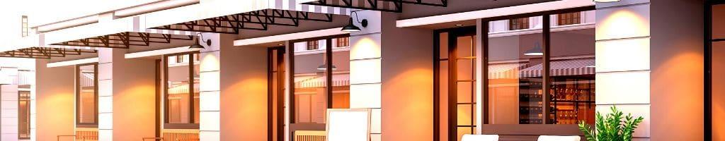 משרדים להשקעה או לקנייה א.ב מוראנו קרקעות למכירה