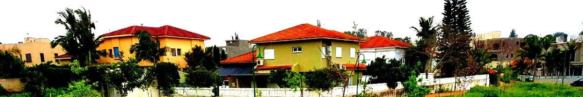 קרקעות למכירה בקדימה צורן א.ב מוראנו קרקעות למכירה