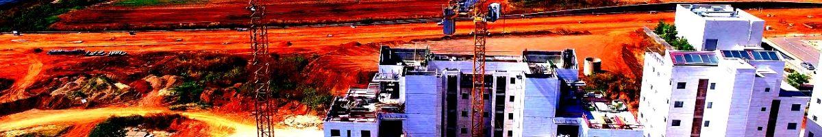 קרקעות למכירה ברעננה א.ב מוראנו קרקעות למכירה