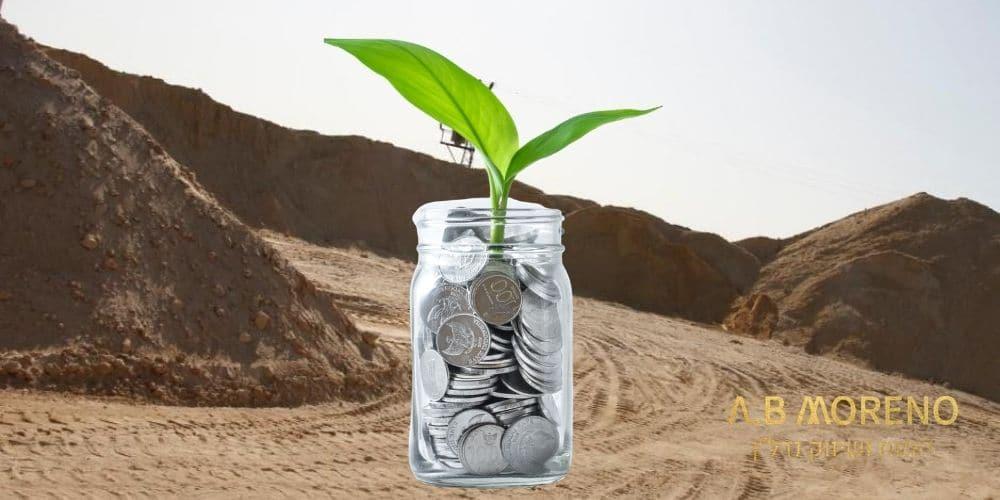 איפה כדאי להשקיע כסף בשנת 2020 א.ב מוראנו קרקעות למכירה