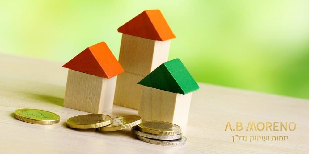 השקעות קטנות למתחילים א.ב מוראנו קרקעות למכירה